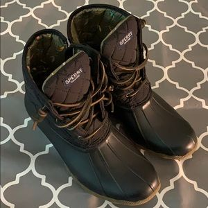 Sperry Top-Sider Duck/Rain Boots